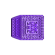 RG27442.stl Download STL file Jewelry 3D CAD File Of Gents Ring • 3D printing design, VR3D