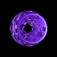 3df.stl Download free STL file PERSONALIZABLE 3D LAMP • 3D printing template, Ibarakel