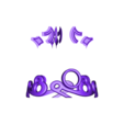 head_details_botwg3.stl Download free STL file Guardian Robot Hackable – Bottom Remix • 3D print object, Adafruit