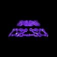 base_details_botwg3.stl Download free STL file Guardian Robot Hackable – Bottom Remix • 3D print object, Adafruit
