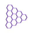 Box_Grid1.05.stl Télécharger fichier STL gratuit boîte nid d'abeille pour tonillos & Box • Plan pour impression 3D, Gonzalor