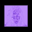 el_exorcista.stl Télécharger fichier STL gratuit Dessin 3D L'Exorciste • Design imprimable en 3D, 3dlito