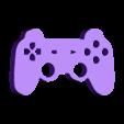 Super_Hango-Wluff_1.stl Télécharger fichier STL Porte-clés du contrôleur de jeu • Modèle pour impression 3D, 3DPrintingGurus