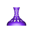 vase-1top2.stl Download free STL file ORPHO A • Design to 3D print, 3DShook