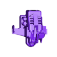 CABINA.stl Download free STL file walking robots fan art kossak • 3D print template, TomasLA