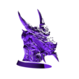 Snow_Dragon_MightOfTheVikings_lowres.stl Download free OBJ file  Snow Dragon  • 3D printing model, LSMiniatures