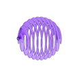 spiral.stl Download free STL file Sparrow • 3D print template, 3DShook