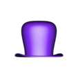 hat.stl Download free STL file Easter Egg Gentleman • Template to 3D print, GabrielYun