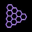 Box_Grid1.05.stl Download free STL file Smart cup holders • Model to 3D print, Gonzalor