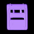 nes_cap.stl Télécharger fichier STL gratuit Snes Mini Raspberry Pi • Plan pour imprimante 3D, dukedoks