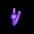 arm_r.stl Télécharger fichier STL gratuit Guard Rob (robot) • Objet pour imprimante 3D, NohaBody