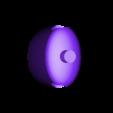 POL-ROB_body.stl Télécharger fichier STL gratuit POL-ROB (robot de police) • Design à imprimer en 3D, NohaBody