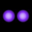 eyes.stl Télécharger fichier STL gratuit POL-ROB (robot de police) • Design à imprimer en 3D, NohaBody