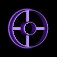 CORTADOR_DE_DONAS_3.5IN.STL Download free STL file donut cutter • Design to 3D print, Platridi