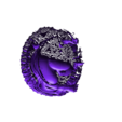 Buddha.stl Download free STL file Buddha • Model to 3D print, Icenvain