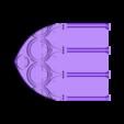 chapel_win1.stl Télécharger fichier STL gratuit Un peu de Venise sur le côté Warhammer 40k! • Plan pour imprimante 3D, Earsling
