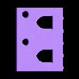 m_top_right1.stl Télécharger fichier STL gratuit Un peu de Venise sur le côté Warhammer 40k! • Plan pour imprimante 3D, Earsling