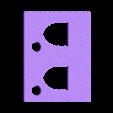 psm_m_top_left1.stl Télécharger fichier STL gratuit Un peu de Venise sur le côté Warhammer 40k! • Plan pour imprimante 3D, Earsling