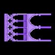 half_front1.stl Télécharger fichier STL gratuit Un peu de Venise sur le côté Warhammer 40k! • Plan pour imprimante 3D, Earsling