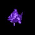 DodoGuard28mm.stl Download free STL file Dodo Guard (28mm/Heroic scale) • Object to 3D print, Dutchmogul