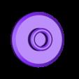 Cap_Top.STL Download STL file Spinner Peppa Pig • Design to 3D print, Creative3DBadajoz