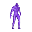 VENON_001.obj Download OBJ file VENON, FULL BODY, 2 VERSIONS ! • 3D printable model, Masterclip