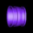 boomerang_wheelset.stl Télécharger fichier STL gratuit Kit d'échelle TAMIYA BOOMERANG 1:24 pour SUBOTECH • Objet à imprimer en 3D, 3dxl