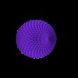 2twistlamp3.stl Télécharger fichier STL gratuit DoubleTwistLamp3 • Modèle à imprimer en 3D, Birk