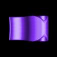 DISC_CLIP_V07.STL Télécharger fichier STL gratuit Multi-Color Frisbee Clip • Objet à imprimer en 3D, MosaicManufacturing