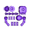 Rocketpack_RobotNation.stl Download free STL file Rocketpack Robot • 3D printer model, D5Toys
