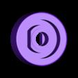 driving_wheel.stl Download free STL file Beltless motorized camera slider • 3D print object, Tuitxy