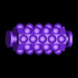 mas_A.stl Télécharger fichier STL gratuit Outil de massage (+ v2) • Plan à imprimer en 3D, kpawel