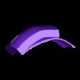 Part_2.stl Download free STL file Tank Trooper Helmet Star Wars Rogue One • 3D printer template, VillainousPropShop