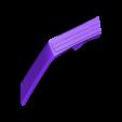 Part_7.stl Download free STL file Tank Trooper Helmet Star Wars Rogue One • 3D printer template, VillainousPropShop