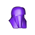 Tank_Trooper_Helmet_Complete_v3.stl Download free STL file Tank Trooper Helmet Star Wars Rogue One • 3D printer template, VillainousPropShop