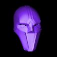 Sith_Acolyte_Mask_v2.stl Download free STL file Kotor Sith Mask Star Wars • 3D printing model, VillainousPropShop