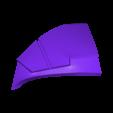 Part_1.stl Download free STL file Mass Effect N7 Breather Helmet • Template to 3D print, VillainousPropShop