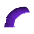 Part_7.stl Download free STL file Mass Effect N7 Breather Helmet • Template to 3D print, VillainousPropShop