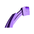 Part_5.stl Download free STL file Mass Effect N7 Breather Helmet • Template to 3D print, VillainousPropShop