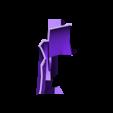Part_11.stl Download free STL file Mass Effect N7 Breather Helmet • Template to 3D print, VillainousPropShop