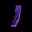 Part_10.stl Download free STL file Mass Effect N7 Breather Helmet • Template to 3D print, VillainousPropShop