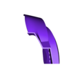 Part_18.stl Download free STL file Mass Effect N7 Breather Helmet • Template to 3D print, VillainousPropShop