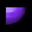 Part_20.stl Download free STL file Mass Effect N7 Breather Helmet • Template to 3D print, VillainousPropShop