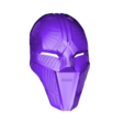 Sith_Acolyte_Mask.stl Download free STL file Sith Acolyte Mask (Star Wars) • 3D printing object, VillainousPropShop