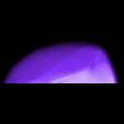 Part_2.stl Download free STL file Deathstroke Mask • 3D printable object, VillainousPropShop