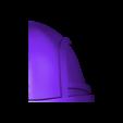 Part_8_v2_5.stl Download free STL file  Iron Musketeer's Helmet (Final Fantasy XI) • 3D printable design, VillainousPropShop