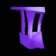 Part_2_v2_5.stl Download free STL file  Iron Musketeer's Helmet (Final Fantasy XI) • 3D printable design, VillainousPropShop