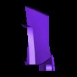Part_11_v2_5.stl Download free STL file  Iron Musketeer's Helmet (Final Fantasy XI) • 3D printable design, VillainousPropShop