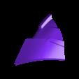 Part_12_v3.stl Download free STL file Blood Dragon Helmet Mass Effect 2 • Design to 3D print, VillainousPropShop