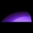 Part_5.stl Download free STL file Red Hood Helmet (Batman) • 3D printer object, VillainousPropShop
